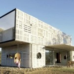 House Prefab Friday Shipping Container