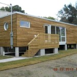 House The Week Home Made From Shipping Container Yahoo Homes