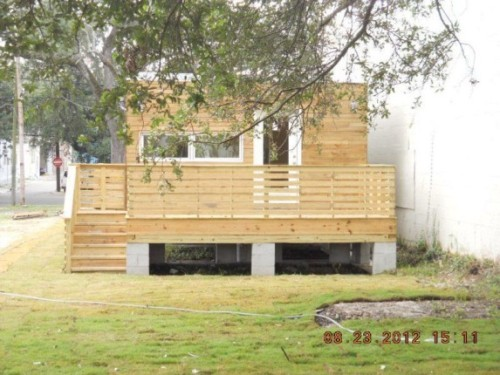 House The Week Home Made From Shipping Container Zillow Blog