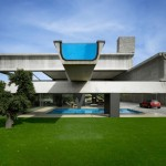 House Unique Swimming Pool Prefab Hemeroscopium