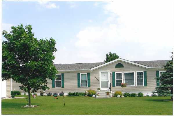 Housing Wynsong Manor Manufactured Home For Sale Sioux Falls