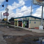 Houston Area Mhp House Retail Strip Mobile Home Park For Sale