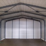 How Choose The Right Prefab Garages Large Garage Dmada