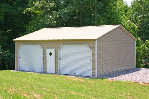 How Choose The Right Prefab Garages Metal Garage Dmada