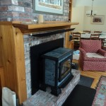 How Install Wood Burning Stove Your Home