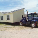 How Move Existing Manufactured Homes