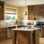 How Remodel Mobile Home Kitchen Ehow