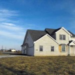 Hull Prairie Bowling Green Ohio Page House For Sale