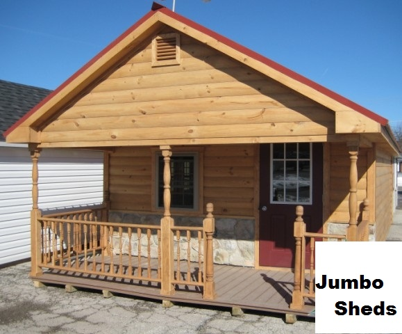 Hunting And Camping Cabins Available