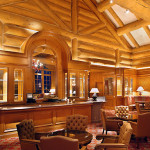 Hybrid Log Homes And Timber