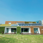 Ideas Eco Friendly Home Design Green Korea