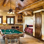 Ideas Inspiration For Your Log Home