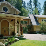 Images Handcrafted Log Homes