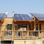 Improvements That Can Used For Building Ecologically Friendly Homes
