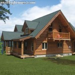 Indiana Log Home Builders