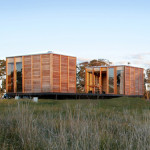 Innovative Prefab Eco Homes Arkit Architecture View