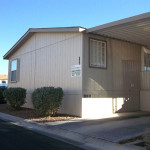 Integrity Mobile Homes Return Located