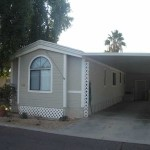 International Unknown Manufactured Home For Sale Phoenix