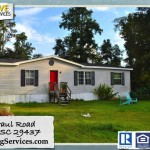 Investment Property For Sale Harleyville Mobile Home Park