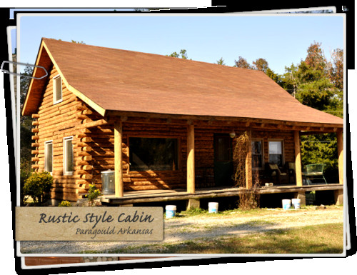 Ironwood Log Home Restoration Finishing Cabin Media