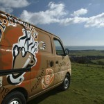 Isle Wight Events Catering From Beans Flying Coffee Machines