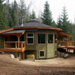 Its First Energy Star Rated Home Passive House Features Too