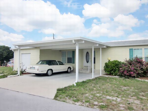 Jacobsen Mobile Home For Sale Wimauma