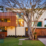 Jaw Dropping Brisbane Property Made Out Shipping Containers