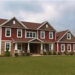 Johnstown Two Story Modular Home Manufacturer Ritz Craft Homes