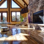 Join Timber Block Upcoming Home Shows Open Houses Wall Raisings