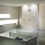 Kaldewei Showers Large Small Spaces Features Building