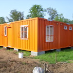 Karmod Prefabricated Oil Gas Camp Prefab Houses Building Cabin