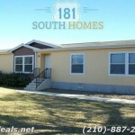 Karsten Foreclosed Double Wide Manufactured Home For Sale