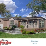 Karsten Homes Schult Clayton