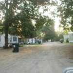 Katherine Street Augusta Mobile Home Community
