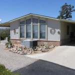 Kaufman Broad Bainbridge Manufactured Home For Sale Tucson