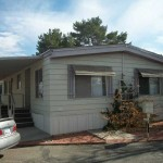 Kaufman Broad Biltmore Manufactured Home For Sale Tucson