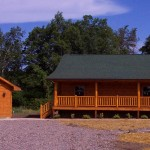Kenneth Drive Spooner Log Home For Sale Owner Fsbo