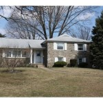 Kent Broomall Home For Sale Delaware County