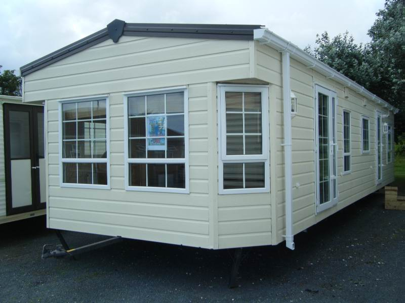 Kent Mobile Homes Eythorne