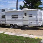 Keystone Toy Hauler Travel Trailer Price Obo Largo