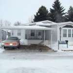 Kingley Mobile Home For Sale Saginaw