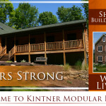 Kintner Modular Homes Inc