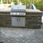 Kit Kitchen Outdoor Design