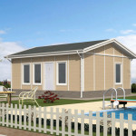 Kit Modular Homes Lily And Prefabricated