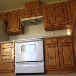 Kitchen Cabinets And Stove Flickr Sharing