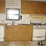 Kitchen Remodel Pop Handyman Services Painting