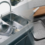 Kitchen Well Wide Variety Sinks Manufactured From High