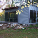 Kithaus Prefab Tiny Houses Studios And Offices House Pins