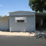 Knollwood Skyline Manufactured Home For Sale Tucson